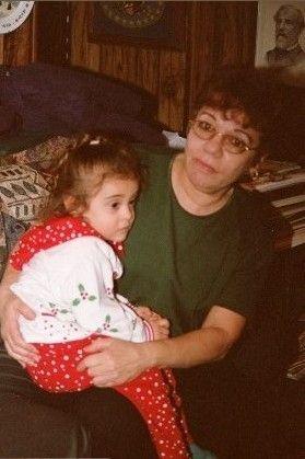Rose & Kaitlynn Schreiner, 2001