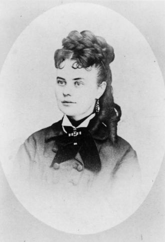 Marie Anna Labbe