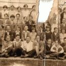 Scappoose Oregon Class of 1927-28