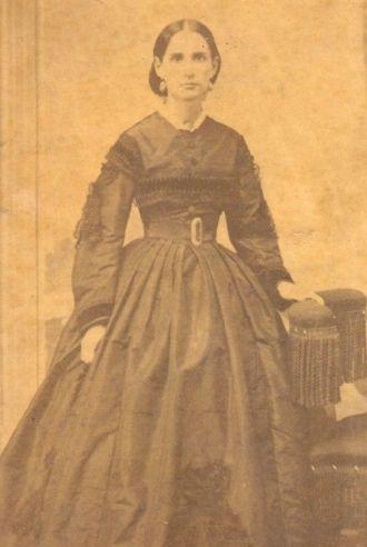 Laura C Stafford