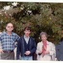 William Edward, Chuck, Helen