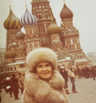 Tatiana Michailow (H.) Beck