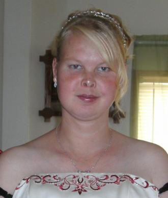 Christina Louise (Lee) Winkler