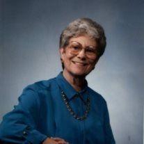 Wanda Almeta (Colley) Sisk