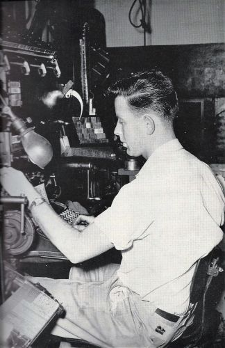 Lorenzo Edward Carter
