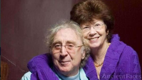 Gene Wilder family