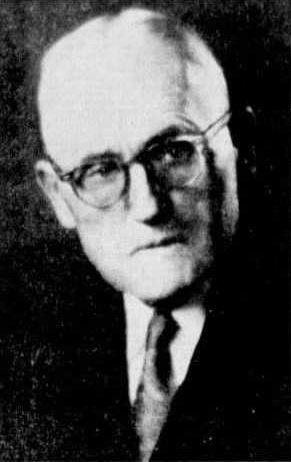 Marvin Eugene Abrams of Newberry County South Carolina