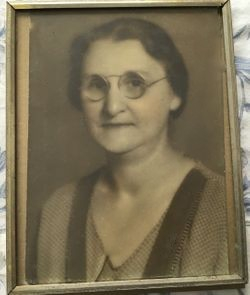 Ella Mae (Bowers) Hoch