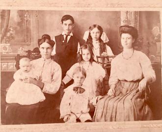 Swaney family