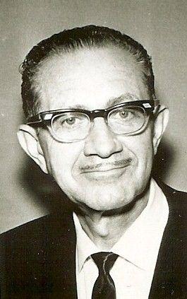 Merritt Marshall (Samm) Baird