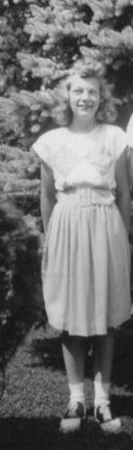 A photo of Teresa Patricia Gordon