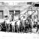 Daniel Warren & Electrical Crew