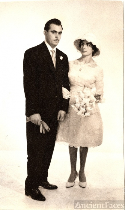 Miquel Torroella and Luisa Gonzalez