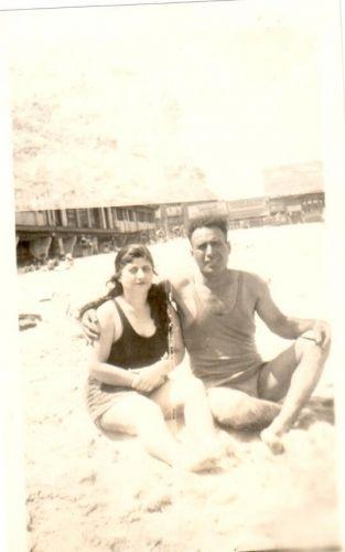 Esther & George Tansky