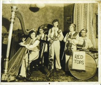 Red Tops Band