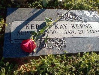 Keron Kay (Boyd) Kerns
