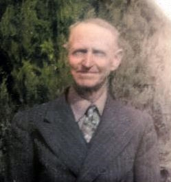 Howard Clinton Williams