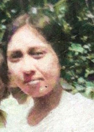 Juanita Medina Quinquito