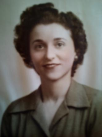Mildred Cholevitz