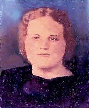Nellie Bell Moulder