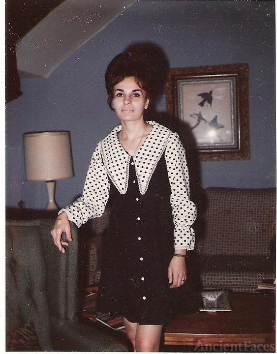 Bonita Jeane (Carden) McCormack Cosby