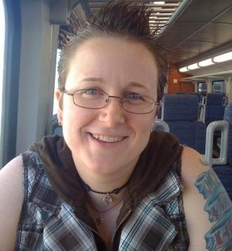 Kimberly LaNae (Smith) Balderas