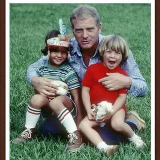 Victor Englebert and sons