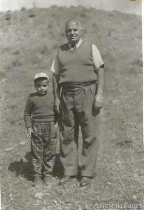 Anest Evris J. & son, 1960