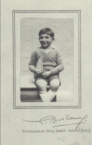Lucien Kaplansky