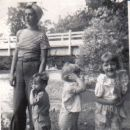 Aunt Betty Landram Barron