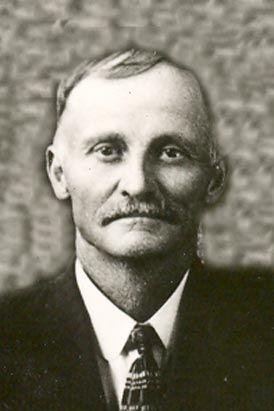 John Franklin Moody