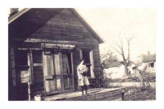 Silva Boyd c 1918