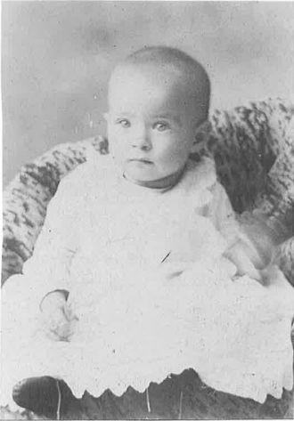 Mabel Byers Goldsworthy