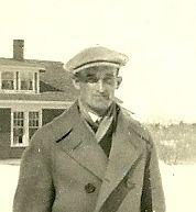 Arthur Ferdinand Paradis
