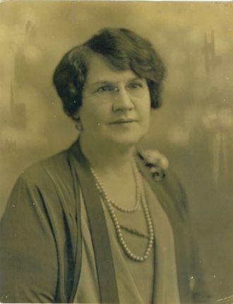 Nellie Parker Jack