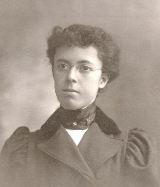 Bertha Hannah Paul Phillips