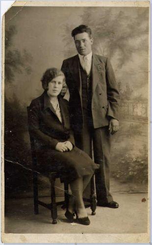 William and Emma Bigwood
