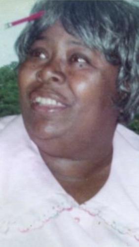 Rosie M Redmond