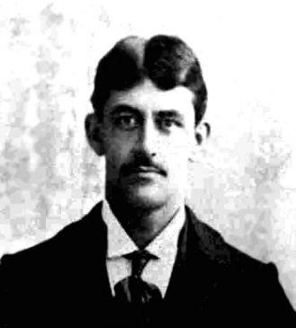 A photo of Harry Sherman