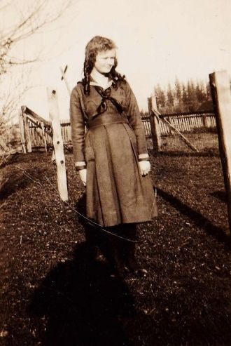 Marguerite Helena Green