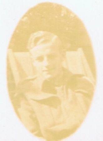 Douglas Ainsworth Lott