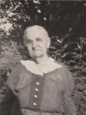 Emma Ann Elliott Moore