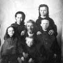 Swan H. Harris family