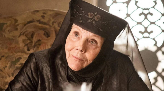 Diana Rigg, Game of Thrones