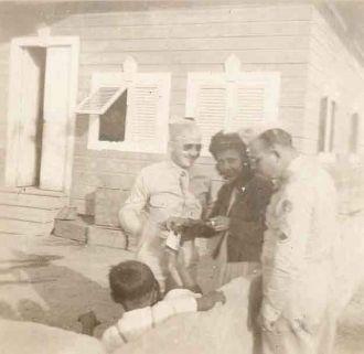 Sabinas?, Ecuador, June, 1943