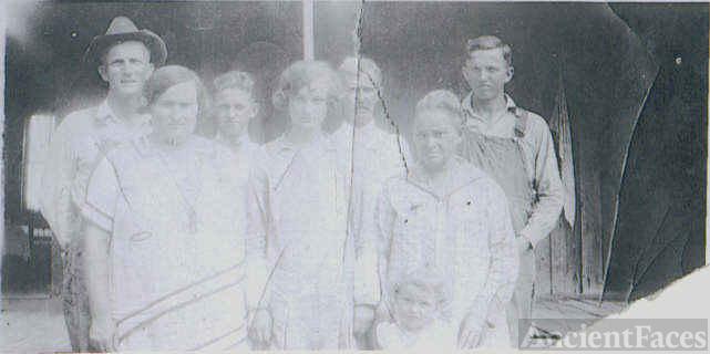 The Barnes Clan