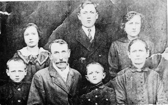 Jozef & Stanislawa (Grzymkowska) Rynkiewicz