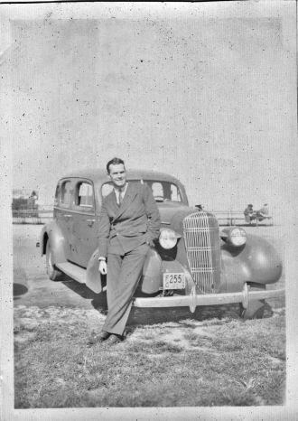 Vince Klem 1938