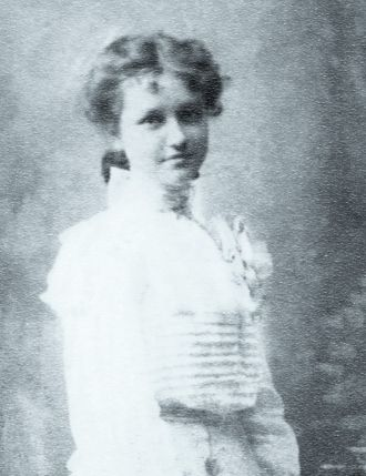 Harriet Elizabeth Gibson