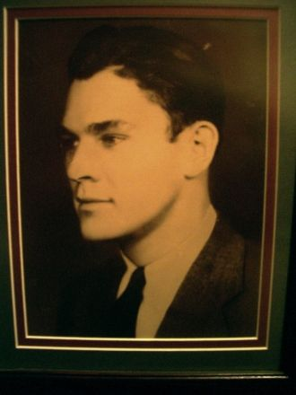 Maurice William Maguire Sr